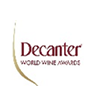 Decanter Wold Wine Awads (Inglaterra)