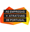 Most attractive portuguese employer