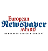 European Newspaper Award - Prémio de Excelência