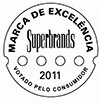 Superbrands 2011