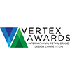 Gold Medal - Vertex Awards