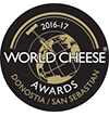 World Cheese Awards 2017/18