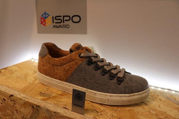 BERG Outdoor vence prémio mundial de inovação com sapatilhas