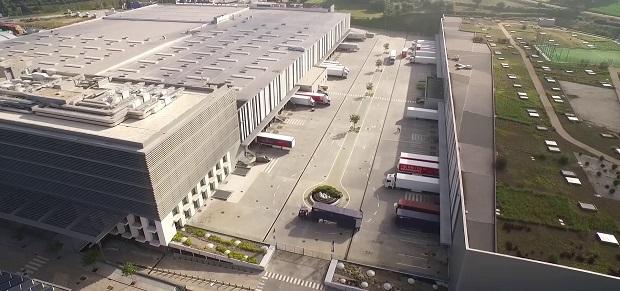 Sonae And Lisbon School Of Commerce Implement Logistics Technician