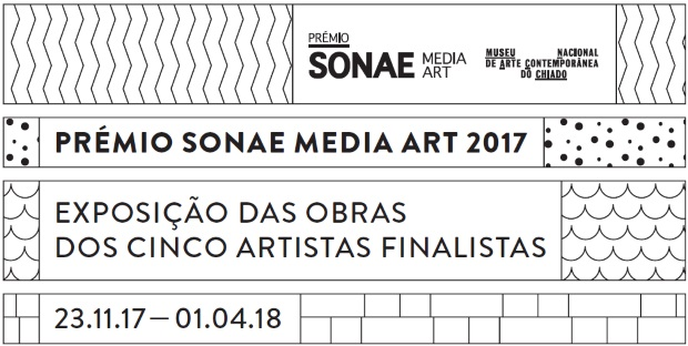 Sonae and MNAC - Museu do Chiado inaugurate exhibition by Sonae Media Art Award finalists