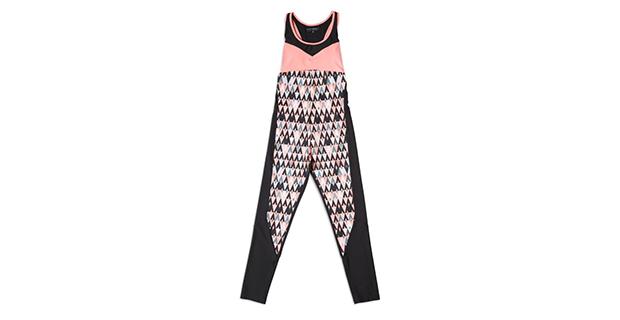 2bc1f7ecfb Katty Xiomara assina linha de Sportswear da Sport Zone - Press ...