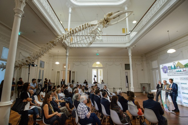 Sonae becomes a patron of the Hall of Diversity at the University of Porto